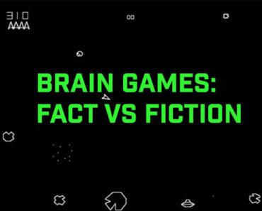 Do Memory Improvement Games Work