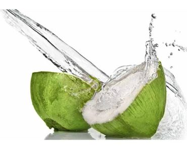 Coconut Water Diet