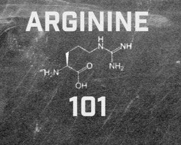 L-Arginine 101