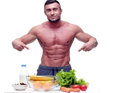 Bodybuilding Nutrients