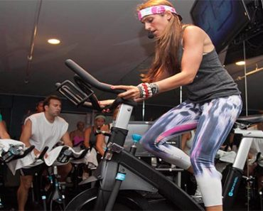 Online Spin Classes