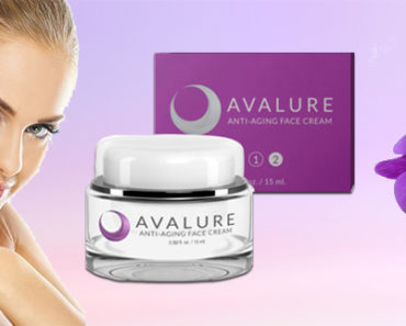 Avalure Face Cream