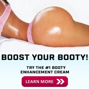 Booty Cream