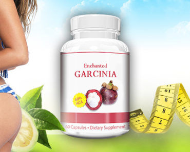 Enchanted Garcinia Reviews