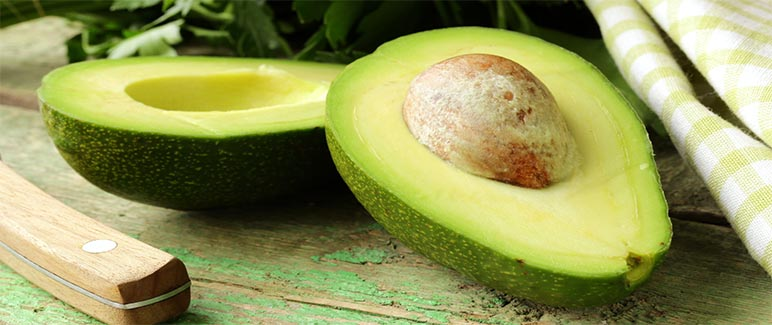 Plant Power: Avocado Weight Loss Benefits