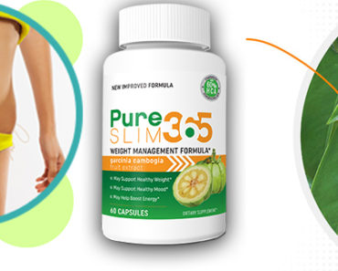 Pure Slim and Pure Cleanse