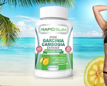 Rapid Slim Garcinia reviews