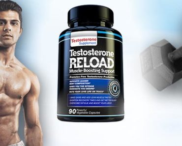 Testosterone Reload Reviews