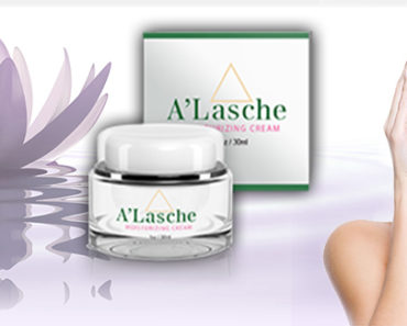 ALasche Moisturizing Cream