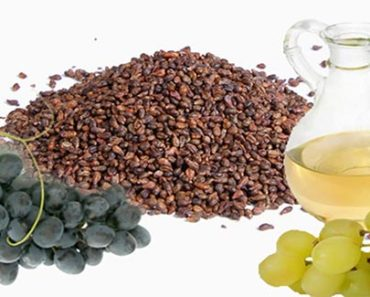 Grapeseed Oil Moisturizer