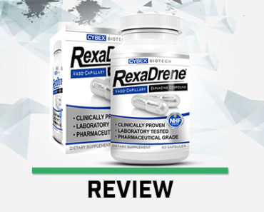 Rexadrene Review