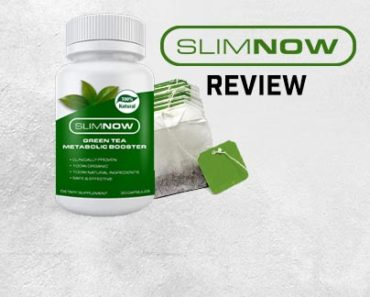 SlimNow Green Tea