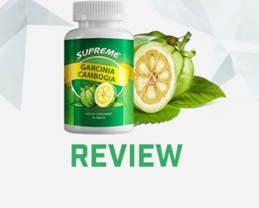 Supreme Garcinia Cambogia Review