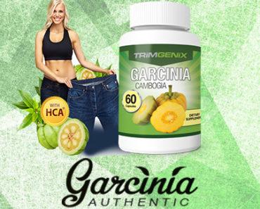 Trim Genix Garcinia
