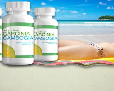 body by design garcinia