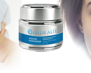hydralie ageless moisturizer