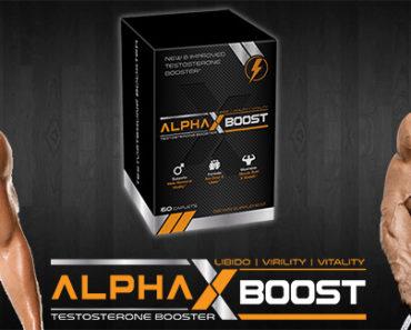 Alpha X Boost