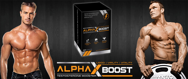Image result for Alpha X Boost