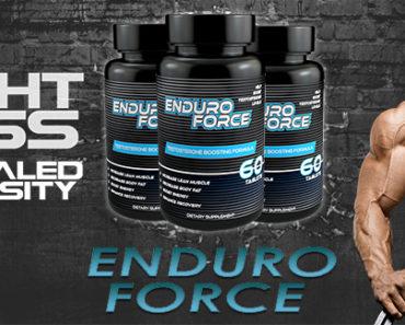 Enduro Force