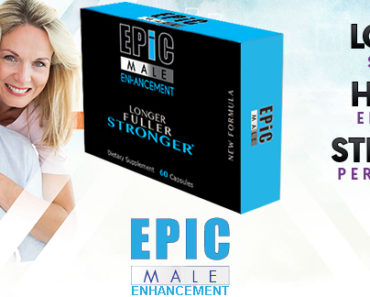 What is Epic Male Enhancement?