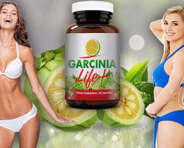 Garcinia Life+