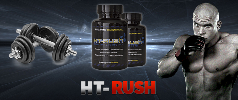 HT Rush Review