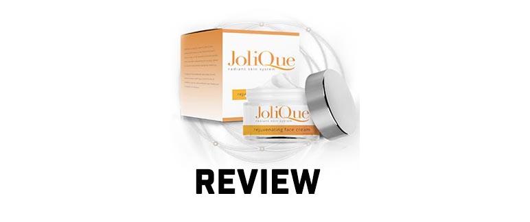 JoliQue Rejuvenating Face Cream