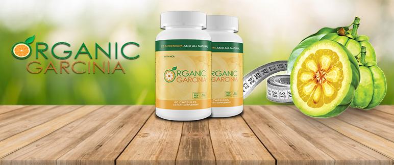 Organic Garcinia Review