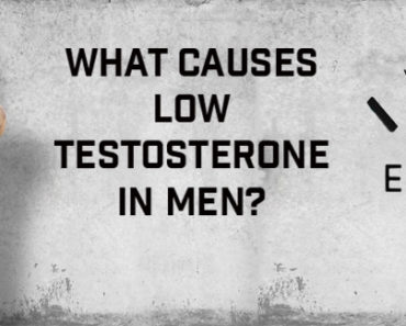 What Causes Low Testosterone In Men