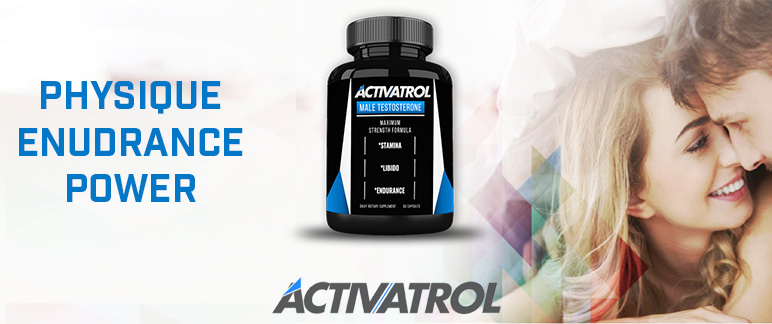Activatrol Testosterone Review