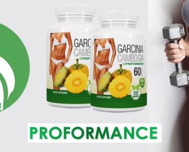 Proformance Garcinia