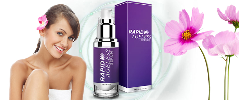 Rapid Ageless Serum Review