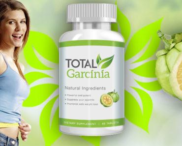 Total Garcinia