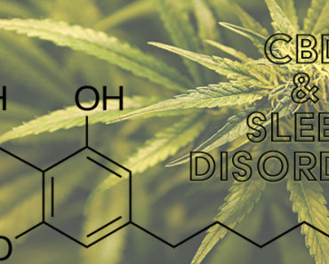 CBD and Sleep Disorders