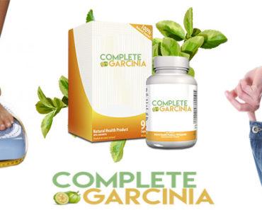 Complete Garcinia