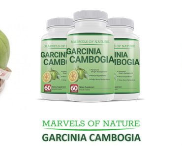 Marvels of Nature Garcinia