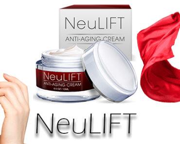 Neulift Anti Aging Cream