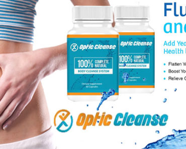 Optic Cleanse