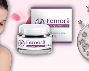 Femora Face Cream