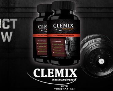 Clemix Testosterone