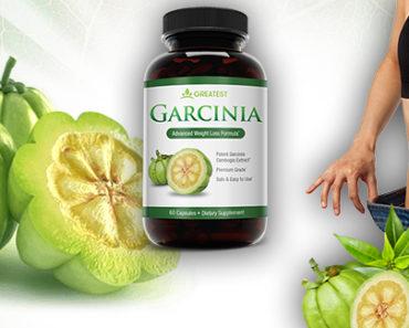 Greatest Garcinia Cambogia