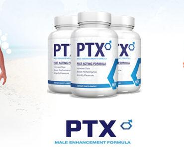 PTX Pills