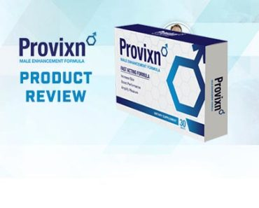 Provixn Male Enhancement