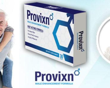 Provixn Pills