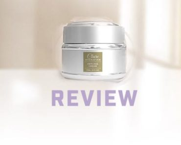 Claire Hydrafirm Cream Review