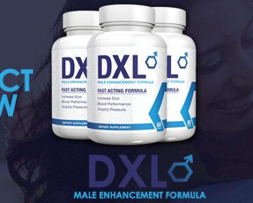 DXL Pills