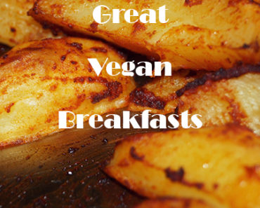 Great Vegan Breakfasts