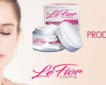 Le Fior Anti Wrinkle Solution