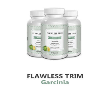 Flawless Trim Garcinia