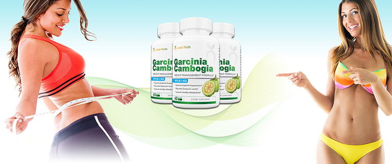 Nobel Garcinia Review